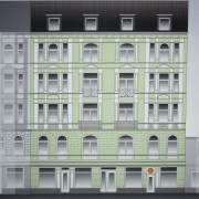 maler-wedel-hamburg-digitale-farbvorschlaege-aussenfassade-gruen