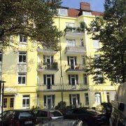 Maler-in-Wedel-und-Hamburg-Farbvorschlag-Geibelstrasse-Aussenfassade-1