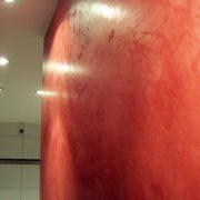 maler-wedel-hamburg-vorher-nachher-innen-nachher-wand-rot