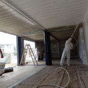 Maler-für-Wedel-und-Hamburg-Wir-bei-der-Arbeit-Container-Praesentation-VW-Schulauer-Hafen-Bild-6