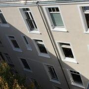 Maler Wedel Hamburg Aussenarbeiten Fassade 2